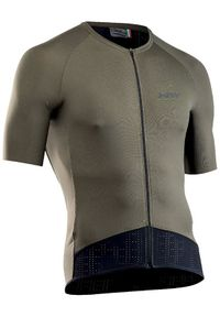 NORTHWAVE - Northwave Koszulka rowerowa męska Essence Jersey. Materiał: jersey