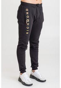 Spodnie dresowe John Richmond #4