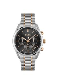 Zegarek HUGO BOSS elegancki, analogowy