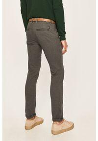 Szare spodnie Tom Tailor Denim