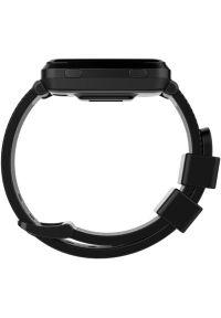 Czarny zegarek LENOVO sportowy, smartwatch #10