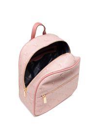 U.S. Polo Assn - Plecak U.S. POLO ASSN. - Hampton BEUHD5154WVG424 Light Rose. Kolor: różowy. Materiał: skóra #6