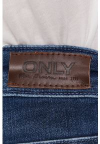 only - Only - Jeansy Blush. Kolor: niebieski