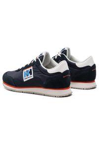 Niebieskie buty sportowe Helly Hansen