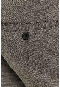 PRODUKT by Jack & Jones - Produkt by Jack & Jones - Spodnie. Kolor: szary