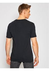 Nike Komplet 2 t-shirtów Crew Neck 2Pk 0000KE1010 Czarny Regular Fit. Kolor: czarny