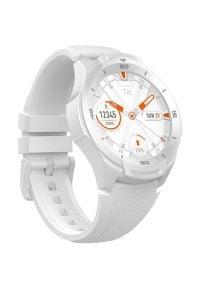Biały zegarek MOBVOI smartwatch #5