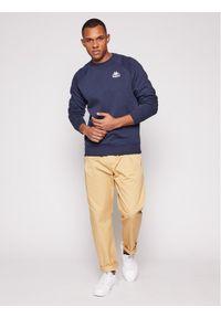 Niebieska bluza Kappa