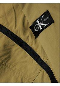 Zielona kurtka przejściowa Calvin Klein Jeans #5