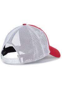 47 Brand Czapka z daszkiem New York Yankees B-BRANS17CTP-RD Czerwony. Kolor: czerwony