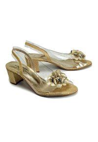 Sandały Brenda Zaro