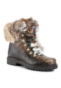 Buty trekkingowe New Italia Shoes