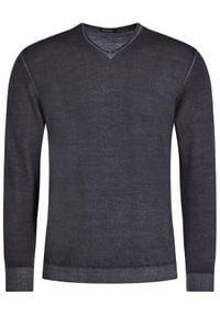 Digel Sweter 1298001 Szary Regular Fit. Kolor: szary #3