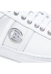 Baldinini Sneakersy 196346XVITE909090KBX Biały. Kolor: biały