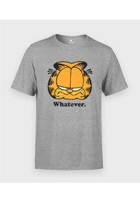 MegaKoszulki - Koszulka męska Whatever. Materiał: bawełna