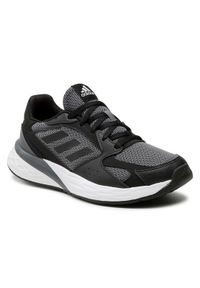 Adidas - adidas Buty Response Run FY9585 Czarny. Kolor: czarny. Sport: bieganie