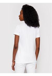 Biała koszulka polo Polo Ralph Lauren polo