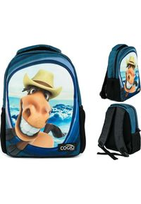 Cogio Kids Italy Włoski Plecak Dla Przedszkolaka 2045 G