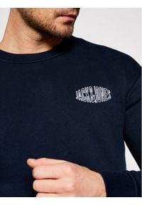 Niebieska bluza Jack & Jones