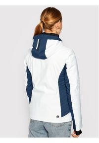 Colmar Kurtka narciarska Aspen 2943 1VC Biały Regular Fit. Kolor: biały. Sport: narciarstwo