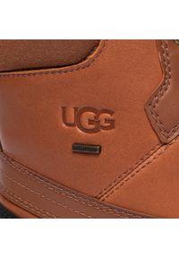 Brązowe śniegowce Ugg #7