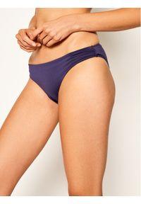 Niebieskie dół bikini Emporio Armani