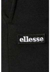 Czarne spodnie dresowe Ellesse #5