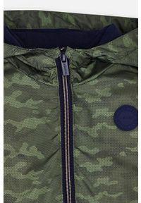 Brązowa kurtka Mayoral na co dzień, casualowa