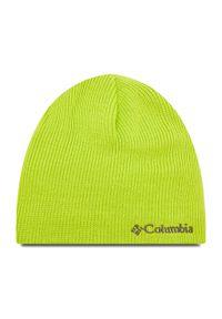 Zielona czapka zimowa columbia