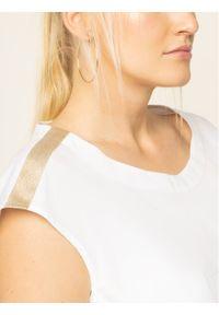 Biała tunika Persona by Marina Rinaldi