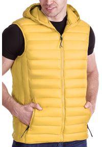 Żółty płaszcz IVET