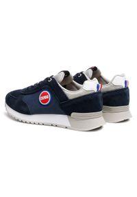 Colmar - Sneakersy COLMAR - Travis Colors 003 Navy/Lt Gray. Kolor: niebieski. Materiał: zamsz, skóra ekologiczna, materiał. Szerokość cholewki: normalna #3