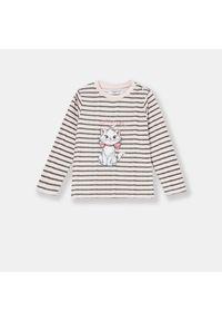 Koszulka niemowlęca Marie - Różowy