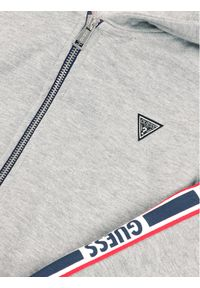 Szara bluza Guess #6