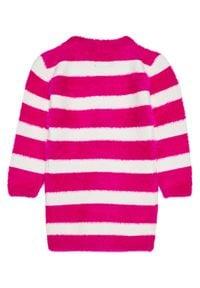 Guess Sukienka codzienna K0BK14 Z2PY0 Kolorowy Regular Fit. Okazja: na co dzień. Wzór: kolorowy. Typ sukienki: proste. Styl: casual