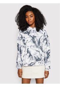 Calvin Klein Jeans Bluza J20J215580 Szary Relaxed Fit. Kolor: szary