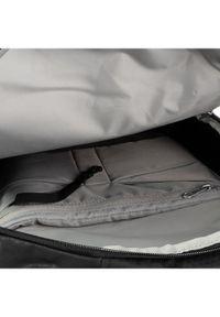 Czarny plecak Salewa
