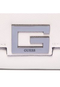 Beżowa torebka klasyczna Guess