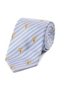 JOOP! - Joop! Krawat 30019985 Niebieski. Kolor: niebieski
