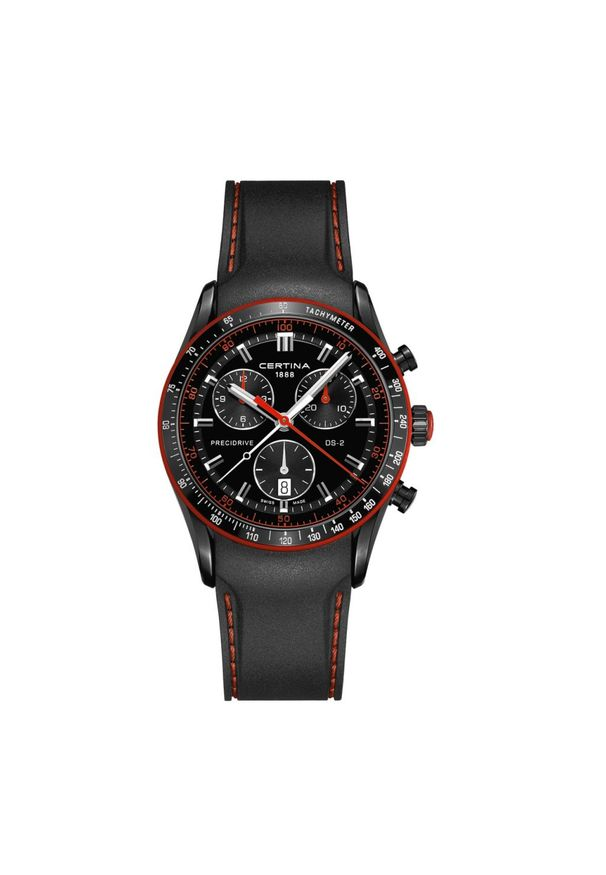 Zegarek CERTINA sportowy