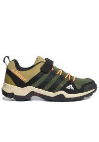 Adidas - adidas Terrex AX2R CF > FX4184. Zapięcie: pasek. Materiał: syntetyk. Szerokość cholewki: normalna. Wzór: nadruk. Model: Adidas Terrex