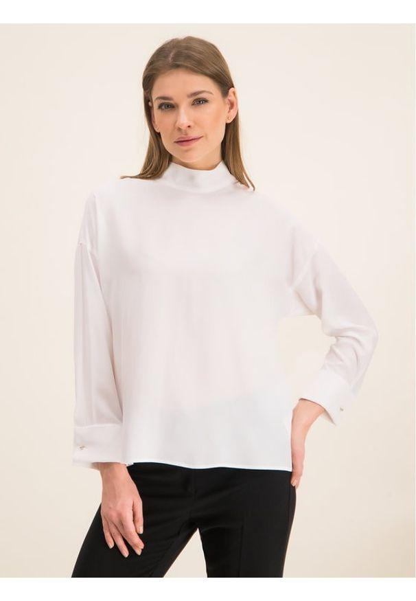 iBlues Bluzka 71160396 Biały Regular Fit. Kolor: biały