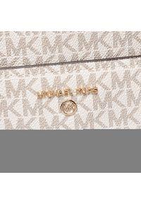 Michael Kors - Torebka MICHAEL MICHAEL KORS - Sullivan 30S1GNXT7B Vanl/Sftpink. Kolor: różowy. Materiał: skórzane. Styl: klasyczny