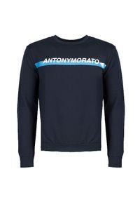 Bluza Antony Morato na co dzień, casualowa
