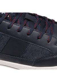 Jack & Jones - Jack&Jones Sneakersy Jfwbyson Pu Sport 12181822 Granatowy. Kolor: niebieski. Styl: sportowy #4