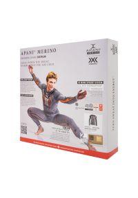 Bielizna termoaktywna górna X-Bionic Merino Shirt 4.0 Long APWT06W19M
