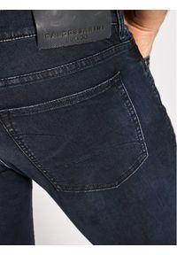 Baldessarini Jeansy John B1 16511/000/1438 Granatowy Slim Fit. Kolor: niebieski #3