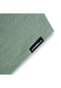 Zielona czapka zimowa O'Neill