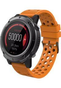 Smartwatch Denver SW-510 Pomarańczowy (116111100040). Rodzaj zegarka: smartwatch. Kolor: pomarańczowy
