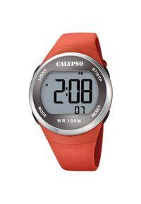 Calypso K5786/2. Rodzaj zegarka: cyfrowe